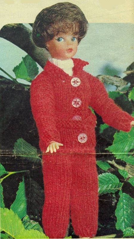 Magazines - Sindy Knitting Patterns