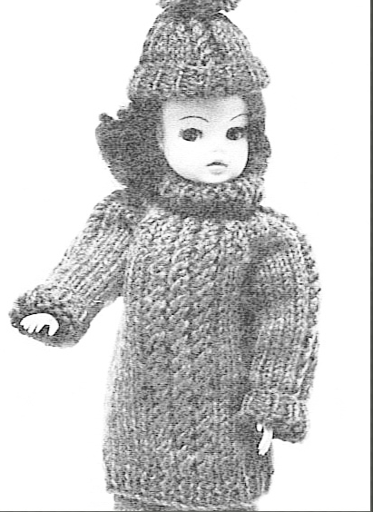 Simple Knitting Patterns For Scarves : Magazines - Sindy Knitting Patterns